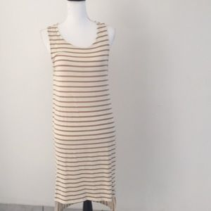 Forever 21 knit tank dress small